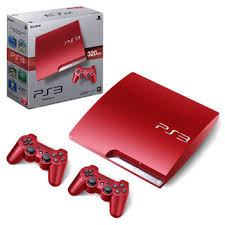 ps3 gaming console playstation 3 console variations the database for all console