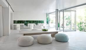 living room ekies all senses resort halkidiki greece design hotel