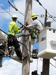 city water light and power publicpower for irma cwlp crews in city water light and power