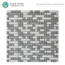 lexus bathroom tiles square ceramic rectangle china glass mix natural stone mosaic tile