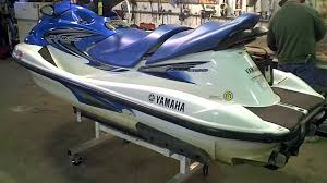 lot 1373a 2004 yamaha waverunner xlt 800 jet ski youtube