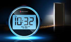 night light alarm clock alarm clock pro plus night light bellman symfon