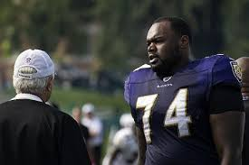 The Blind Side Player Cam Newton Recruited Michael Oher Of U0027the Blind Side U0027 To The