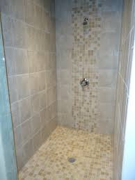 secondary bath 2 we utilized daltile sandalo castillian gray