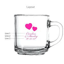 personalized mugs for wedding personalized coffee mugs wedding favors wedding favor coffee mugs