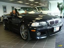 Bmw M3 Convertible - 2006 carbon black metallic bmw m3 convertible 9280885 gtcarlot