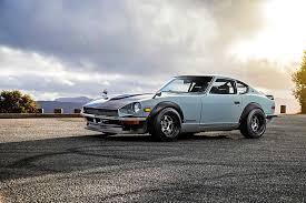 renault datsun 1972 datsun 240z bucking the system photo u0026 image gallery