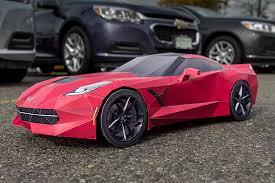 what makes a corvette a stingray finally a 2014 corvette stingray that everyone can afford