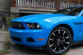 2011 Mustang V6 Interior 2011 Ford Mustang A Driver U0027s Perspective Techcrunch