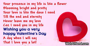 A Happy Valentine Will The by Valentine U0027s Day Messages For Girlfriend