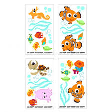wall decals stupendous nemo wall decals finding nemo wall decals
