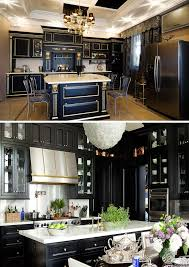 hauntingly beautiful black kitchen cabinets u2022 builders surplus