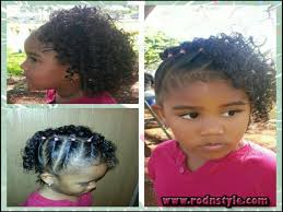 hairstyles mixed hairstyles for mixed toddlers with curly hair 0 rod n style