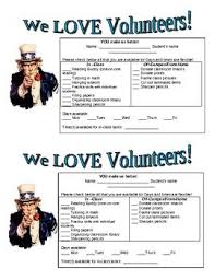 Volunteer Brochure Template by 154 Best Volunteer Recruitment Images On Parent