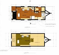 Tiny House Plans On Wheels No 1 Moschata Tiny House On Wheels Loft Bathroom Trailer