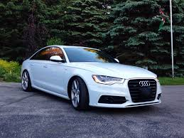 audi supercharged a6 audi a6 3 0t supercharged modified