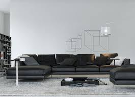 Jesse Brian Sofa Modern Sofas Contemporary Sofas Jesse Furniture - Comtemporary sofas