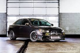 grey mitsubishi lancer 2011 mitsubishi lancer evolution x modified magazine