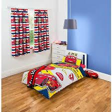 disney cars bedroom range george