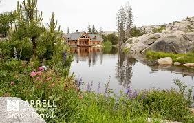 South Lake Tahoe Wedding Venues Hide Out Kirkwood Ca Wedding Venue Photos By Farrell Photography