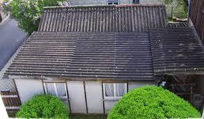 Garage Roofs Roofing Asbestos U0026 Corrugated Asbestos Roofing