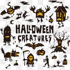 halloween png images 11792 graphic resources for free download