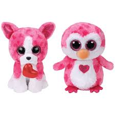 ty beanie boos 2 valentines 2018 releases regular 6