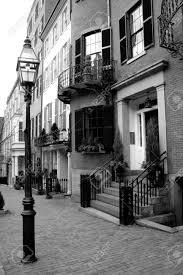 narrow row house beacon hill is a fascinating early 19th century neighborhood