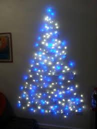 best 25 wall christmas tree ideas on pinterest alternative