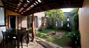 courtyard homes goodearth introduces malhar patterns garden courtyard homes