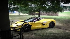 laferrari crash crazy crashes insane wheelstands u0026 epic saves u2013 carnage fest