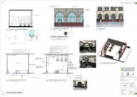 Barber Shop Floor Plan Here U0027s A Sneak Peek Of Our Latest Design Project U2026 Aldrock
