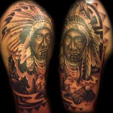 tattoos and their tribal meanings