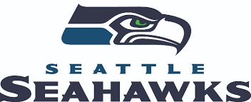 seahawks black and white clipart china cps