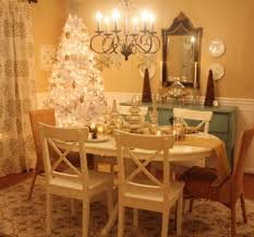 Hookedonhouses by Decorate A Dining Room Decorating My Dining Room For Christmas
