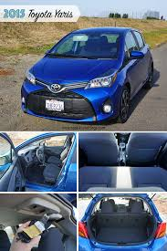 lexus best gas mileage cars the 2015 toyota yaris makes a great compact commute car