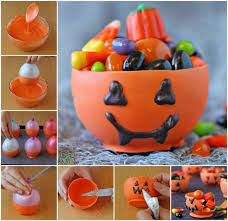 edible chocolate cups to buy diy edible pumpkin candy chocolate cups for
