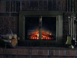 electric fireplace heaters brick look face lowes u2013 amatapictures com