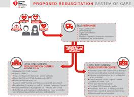 american heart association response to the 2015 institute of