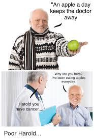 I Have Cancer Meme - doctor cancer meme cancer best of the funny meme
