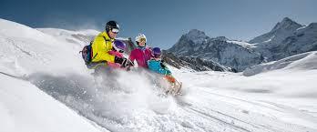 jungfrau ski region jungfrau ch