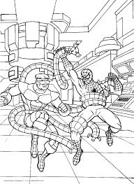 spiderman coloring pages 9 spiderman kids printables coloring