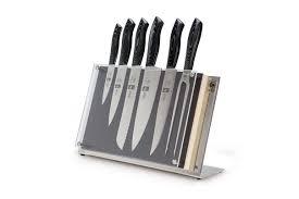 icel douro gourmet 6 pieces knife block mimocook online store