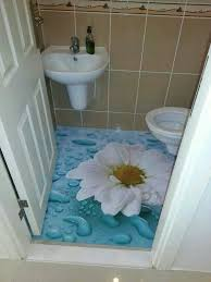 bathroom tile floor designs bathroom flooring the flower d decor bathroom floor design