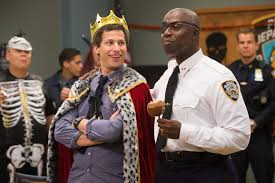 how the u0027brooklyn nine nine u0027 halloween episodes continue to be