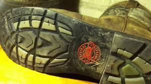 justin work boots youtube