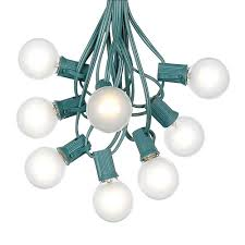 Commercial Light Strings by Garden U0026 Patio Outdoor String Lights Novelty Light Inc