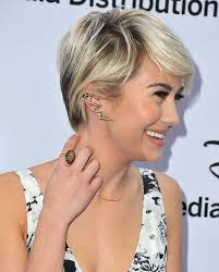 who cuts chelsea kane s hair chelsea kane photos photos arrivals at the disney media upfronts