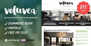 home design magazines voluvea home design magazine by hivipixel themeforest
