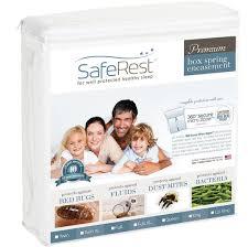 oh my outlet saferest premium hypoallergenic waterproof
